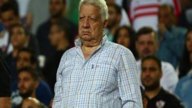 صورة تعرف على أسباب رفض القضاء الإداري عودة مرتضى منصور لرئاسة الزمالك