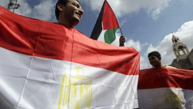 صورة أول تعليق من البرلمان المصري على واشنطن بإبقاء سفارتها في القدس.. ماذا قال؟