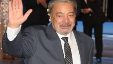 صورة موعد ومكان جنازة الفنان الراحل يوسف شعبان