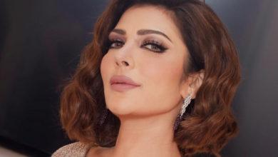 صورة كنت حاسة بألم بالروح.. ماذا قالت اصالة نصري عن شعورها بعد انفصالها عن زوجها ؟