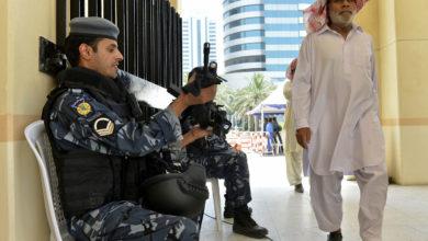 صورة السلطات الكويتية تلقي القبض على عصابة مصرية تنصب على المقيمين