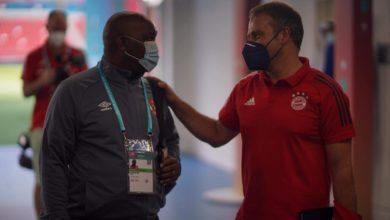 صورة كيف تفاعلت جماهير الأهلي مع مباراة فريقهم أمام بايرن ميونيخ في مونديال الأندية؟