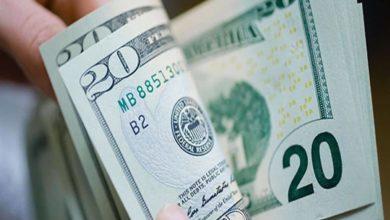 صورة سعر صرف الدولار أمام الجنيه المصري اليوم الأربعاء 3/2/2021 في البنوك المصرية