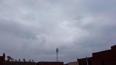 صورة خريطة سقوط الأمطار اليوم.. والاصارد الجوية تحذر من طقس الجمعة