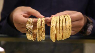 صورة أسعار الذهب بيع وشراء في محلات الصاغة اليوم الذهب الأربعاء 24/2/2021