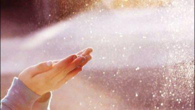 صورة دعاء المطر..  مجموعة من الأدعية النبوية عند سقوط الأمطار
