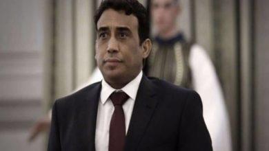 صورة 10 معلومات عن محمد المنفي رئيس المجلس الرئاسي الليبي الجديد