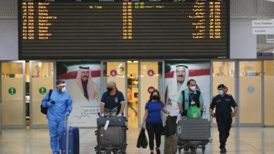 صورة موقف مصر من قرار منع الكويت دخول غير الكويتيين.. وزارة الهجرة تكشف التفاصيل