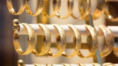 صورة سعر الذهب اليوم للبيع والشراء بمحلات الصاغة في مصر والسعودية الاحد 4-4-2021