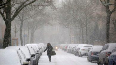 صورة هل ستتعرض مصر لعاصفة ثلجية؟ الارصاد الجوية تكشف التفاصيل