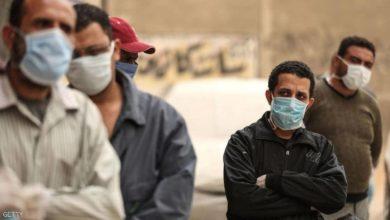 صورة مستشار رئيس الجمهورية: مصر تجاوزت ذروة الموجة الثانية لكورونا