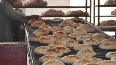 صورة قبل رمضان.. هل سترتفع أسعار رغيف الخبز المدعم؟ وزارة التموين تجيب
