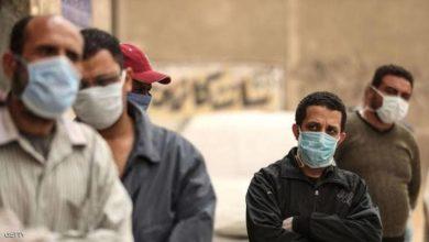 صورة آخر تطورات الوضع الوبائي لكورونا مصر| وزيرة الصحة: استطاعنا توفير 98% من احتياجاتها من الأدوية خلال أزمة كورونا