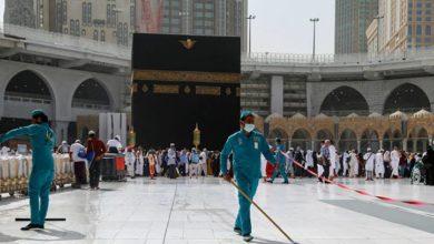 صورة إغلاق 5 مساجد بالسعودية بسبب كورونا.. ما القصة؟