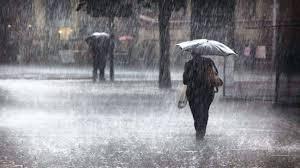 صورة في حالة سقوط أمطار غزيرة وتراكم المياه عليك الاتصال بالارقام التالية