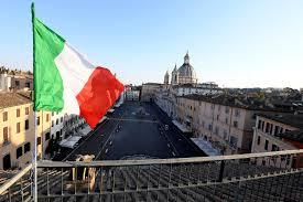 صورة شاهد..بالأرقام إيطاليا تشهد تراجع في نسبة الزواج