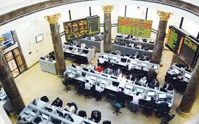 صورة البورصة تزف بشري سارة: ارتفاع جماعى بالمشتريات والمصرية العربية