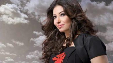 صورة غادة رجب ترزق بمولودتها الأولى وتطلق عليها هذا الاسم..شاهد