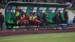 صورة تعرف علي دكة بدلاء الأهلي في مباراة بايرن ميونيخ