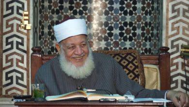 صورة كل ما تريد معرفته عن أحمد طه ريان شيخ الفقه المالكي بمصر والعالم الإسلامي