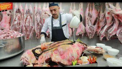 صورة صبحي كابر يرد على شائعة مقتله: أنا بخير