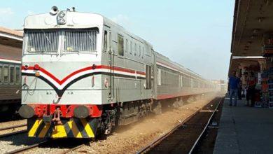 صورة تعرف على التهديات والتأخيرات المتوقعة في خطوط القطارات اليوم الإثنين 15/2/2021