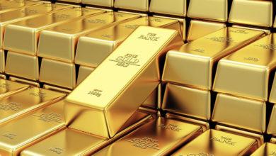 صورة أسعار الذهب اليوم الأحد 21-2-2021 في السعودية