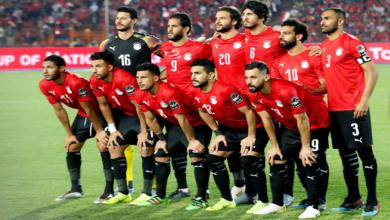 صورة موعد مباراة مصر وجزر القمر اليوم 29 / 3 / 2021 في تصفيات أمم إفريقيا والقنوات الناقلة