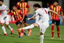 صورة الترجي التونسي يقسو على الزمالك بثلاث أهداف مقابل هدف ويتصدر مجموعته في دوري أبطال أفريقيا