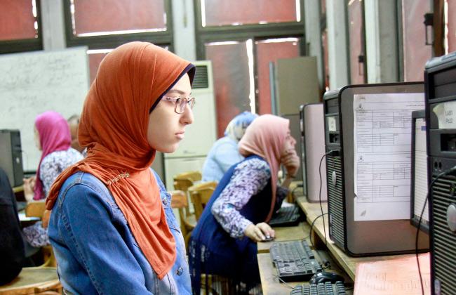 نماذج امتحانات شهر إبريل 2021 لجميع الصفوف الدراسية موقع وزارة التربية والتعليم