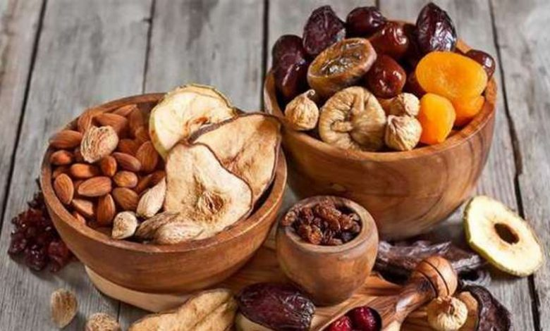 أسعار ياميش رمضان 2021 في مصر والأسواق المحلية