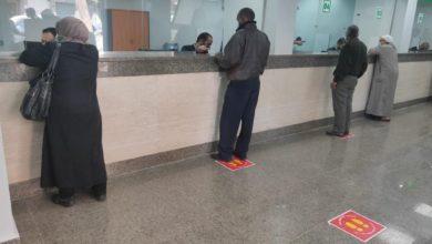 صورة آخر موعد صرف منحة العمالة غير المنتظمة عبر موقع وزارة القوى العاملة