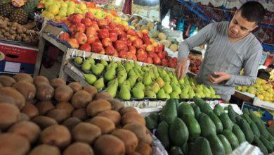 صورة أسعار الخضار والفاكهة واللحوم والأسماك والدواجن اليوم الخميس 8-4-2021