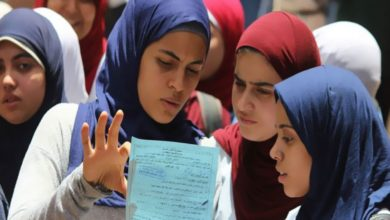 صورة إجابة امتحان التاريخ الصف الثاني الثانوي الترم الاول 2021