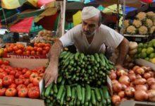 صورة أسعار الخضار والفاكهة واللحوم والأسماك والدواجن اليوم الإثنين 31-5-2021