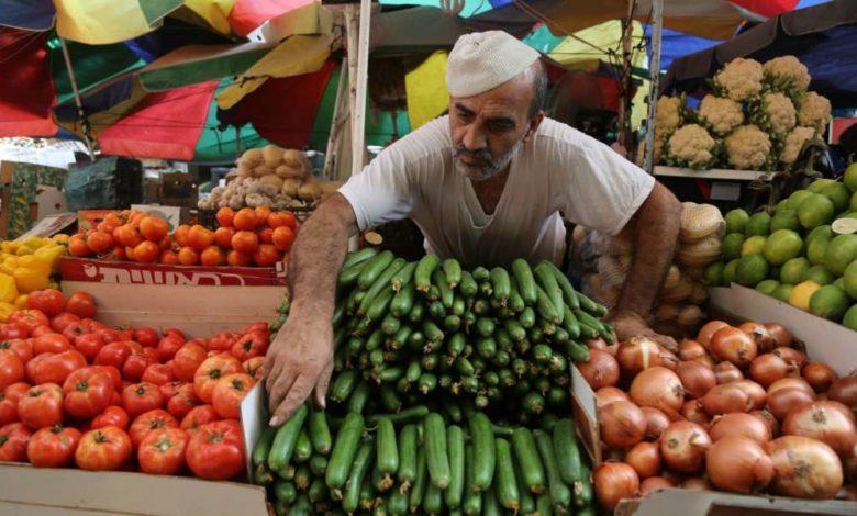أسعار الخضار والفاكهة واللحوم والأسماك والدواجن اليوم الخميس 27-5-2021