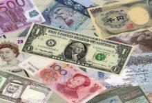 صورة سعر الدولار واليورو اليوم وأسعار العملات الأجنبية في مصر الإثنين 12-4-2021