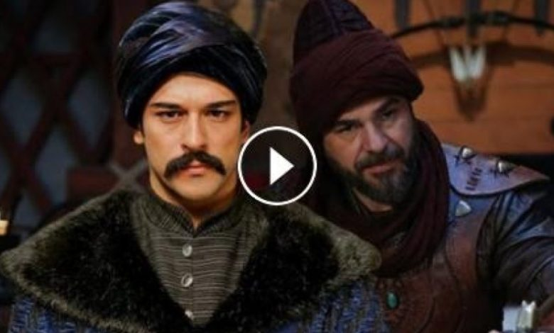 مسلسل المؤسس عثمان الحلقة 53 كاملة مترجة للعربية على موقع النور