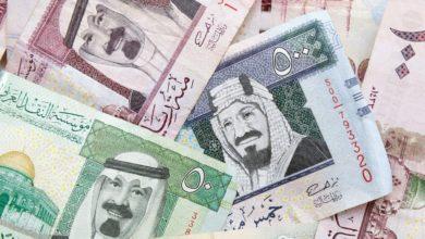 صورة أسعار الدينار الكويتي والريال السعودي في البنوك المصرية اليوم السبت 13-3-2021
