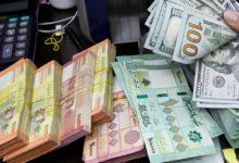 صورة سعر الدولار واليورو اليوم وأسعار العملات الأجنبية في مصر الخميس 4-3-2021