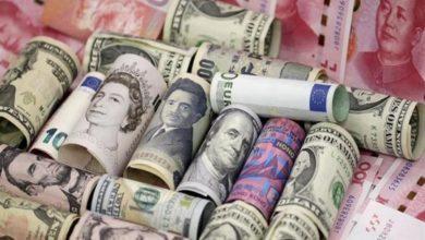 صورة سعر الدولار واليورو اليوم وأسعار العملات الأجنبية في مصر الخميس 18-3-2021