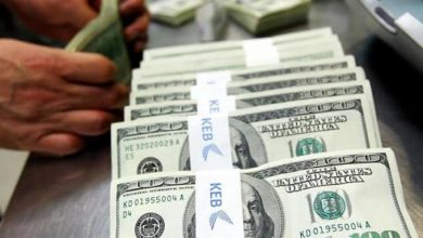 صورة سعر الدولار أمام الجنيه المصري اليوم السبت 13-3-2021