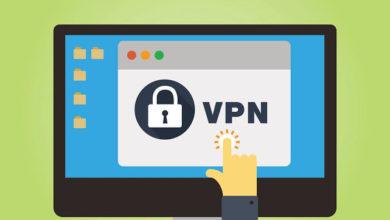 صورة تسريب بيانات21 مليون مستخدم والسبب VPN