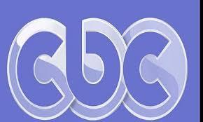 """صورة تردد قناة سي بي سي """"cbc"""" الجديد 2021 على نايل سات"""