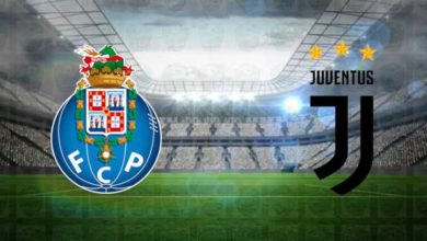 صورة موعد مباراة يوفنتوس الإيطالي وبورتو البرتغالي القادمة والقنوات الناقلة في دوري أبطال أوروبا