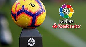صورة جدول ترتيب فرق الدوري الأسباني بعد انتهاء مباريات اليوم