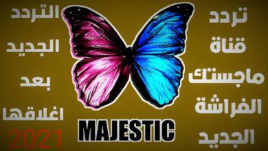 صورة تردد قناة ماجيستك سينما Majestic cinema الجديد 2021 على نايل سات