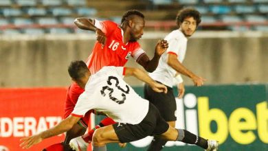 صورة موعد مباراة منتخب مصر وجزر القمر في التصفيات المؤهلة لكأس الأمم الإفريقية 2022 والقنوات الناقلة