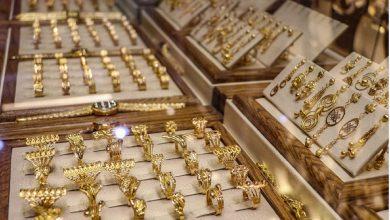 صورة تعرف على أسعار الذهب اليوم في مصر الأحد 4-4-2021