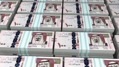 صورة سعر الريال السعودي والدينار الكويتي اليوم وأسعار العملات العربية في مصر اليوم الثلاثاء 6-4-2021